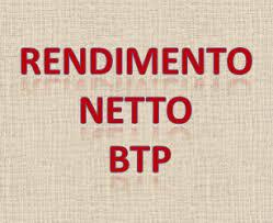 Il rendimento BTP e lo spread con il BUND tedesco
